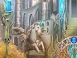City in Enchantia: Wrath of the Phoenix Queen