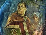 Enchantia: Wrath of the Phoenix Queen Exploring
