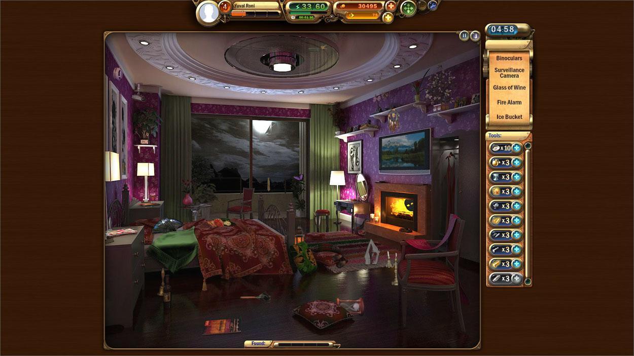 mystery manor hidden adventure facebook