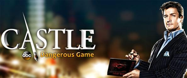 Castle: Dangerous Game - Enjoy a fantastic hidden object game based on the hit tv series.