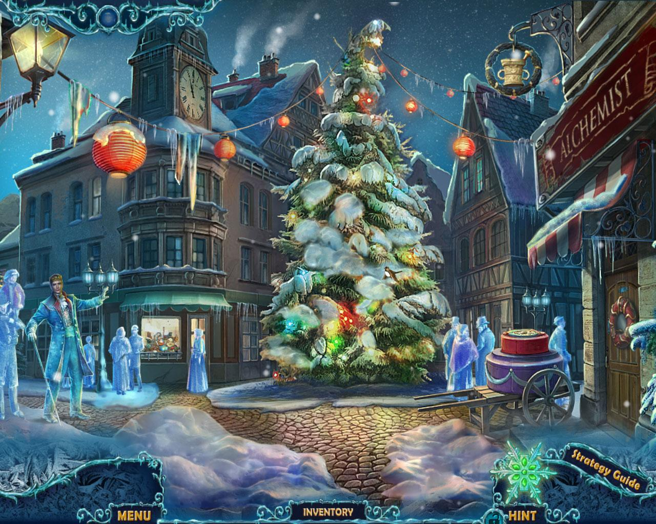 one christmas eve full movie online free