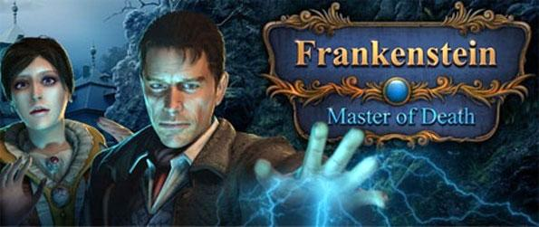 Frankenstein: Master of Death - Save your friend as monsters are tearing up the town in a brilliant tale based in the world of Frankenstein.
