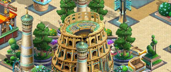 Mystery of Atlantis - Discover Ancient Cities and Build your Own Museum full of Artifacts you Find.
