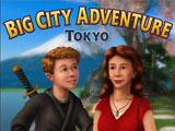 Big City Adventure Tokyo