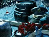 World of Secrets takes you to a shipwreck in the frozen tundra