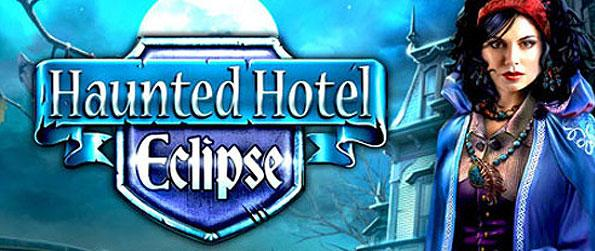 Haunted Hotel: Eclipse - Unveil the mysteries behind the paranormal activities happening in the hotel in this brilliant hidden object game!