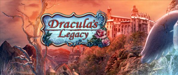 Dracula's Legacy - Unravel clues and find hidden objects that can aid you in your survival.