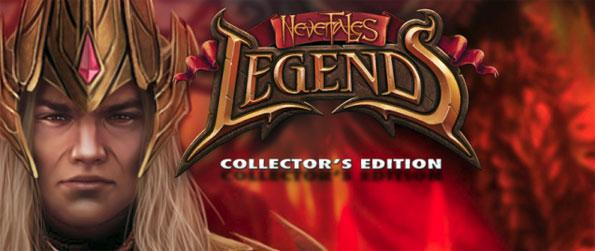 Nevertales: Legends - Rescue your true love from the illness that may potentially take his life quite soon.