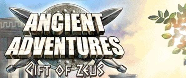Ancient Adventures: Gift of Zeus - Learn more about the Greek mythology in a fun new hidden object adventure.