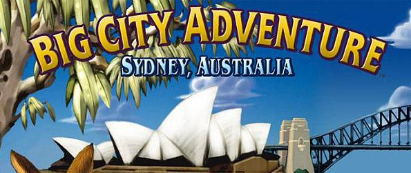 Big City Adventure: Sydney Australia - Take a trip around one of the largest continents in the world as the hidden object game series Big City Adventure now takes you to explore Sydney, Australia.