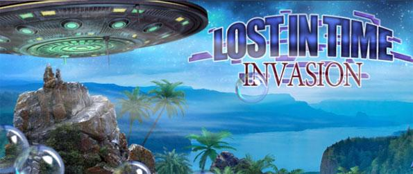 Invasion: Lost In TIme - Enjoy a storyline involving time travel and lots of mystery.