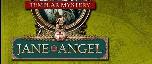 Jane Angel: Templar Mystery - Solve Hidden Object puzzles in quick succession.