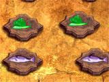 Joan Jade and the Gates of Xibalba Match 2 Puzzle