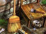 Joan Jade and the Gates of Xibalba Hidden Object Puzzle