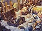 Hidden Object Clutter in Witches' Legacy: Lair of the Witch Queen