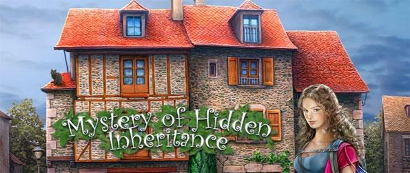 Mystery of Hidden Inheritance - Play this fun game that has everything you could possibly want out of a hidden object release.