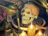Weeping Skies hidden object puzzle