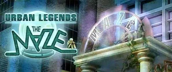 Urban Legends: The Maze - Play this excellent hidden object game that's filled with memorable and suspense filled moments.