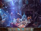 Midnight Calling: Jeronimo Collector's Edition Hidden Object Puzzle