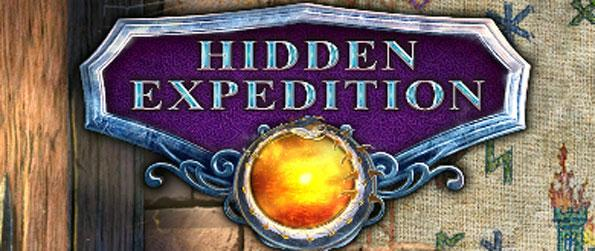 Hidden Expedition: Midgard's End Collector's Edition -  Become a detective as you look for clues and find hidden evidence in realistic environments with intricate details.