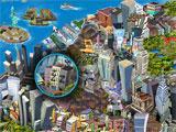 Big City Adventure: New York City  Map