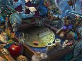 Bridge to Another World: Alice in Shadowland hidden object scene