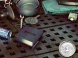 Hidden Mysteries:Titanic: Hidden Object scene inside ship