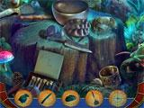 Myths of the World: Island of Forgotten Evil Collector's Edition Hidden Object Puzzle