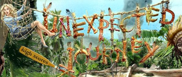 Unexpected Journey - Embark on a mysterious adventure and find the hidden items in beautiful scenes.