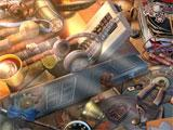 Nevertales: Hidden Doorway hidden object scene