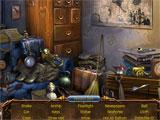 Voodoo Chronicles Hidden Object Puzzle