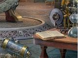 Hidden Objects: Time Crimes: Finding Objects