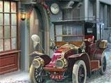 Hidden Objects: Time Crimes: Beautiful scenes
