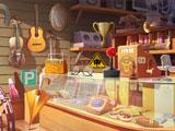 Zootopia Crime Files Store