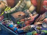 Phantasmat: Reign of Shadows Collector's Edition Hidden Object Puzzle