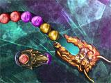Match-3 Games in Amaranthine Voyage: Legacy of the Guardians Collector's Edition