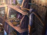 Amaranthine Voyage: Legacy of the Guardians Collector's Edition: Finding Hidden Objects
