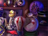 Haunted Train: Clashing Worlds Collector's Edition: Finding Hidden Objects