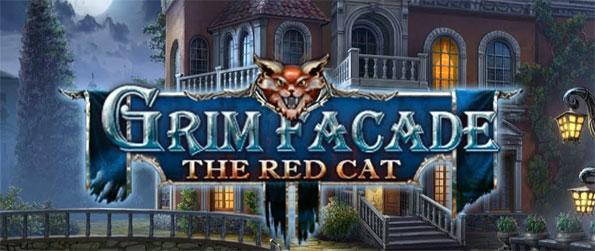 Grim Facade: The Red Cat - Enjoy this exhilarating hidden object game that takes the critically acclaimed series to a whole new level.