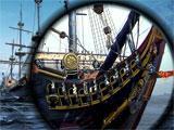 Lost Secrets: Caribbean Explorer analyzing a ship