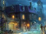Mystery Case Files: Broken Hour strange place