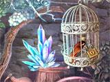 Love Chronicles: Salvation Collector's Edition Crystal and Bird Cage