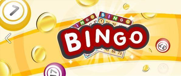 Bingo - Venez pour le jeu, séjour pour les gens!