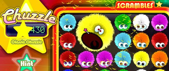 Chuzzle - Jeux D'action En Ligne
