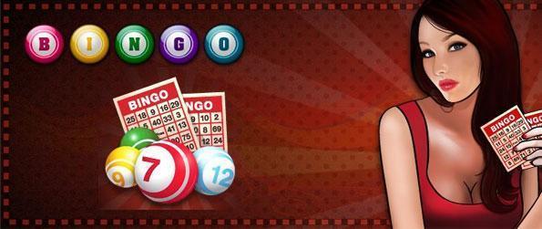 Bingo World - Bem-vindo ao Mundo Bingo!