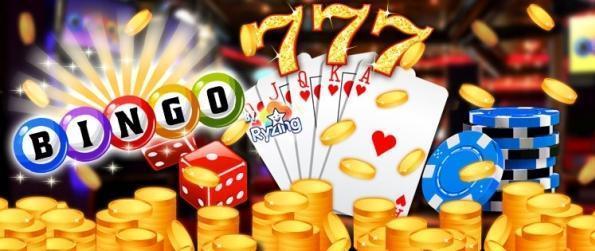 Bingo by Ryzing - Faça uma viagem ao redor do mundo e ganhar muito em Bingo World Tour!