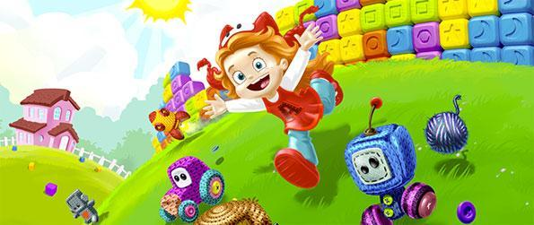 Toy Blast - Enjoy a brilliant block busting match 3 game free on Facebook.