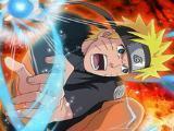 Naruto and Sasuke in Ultimate Ninja Blazing
