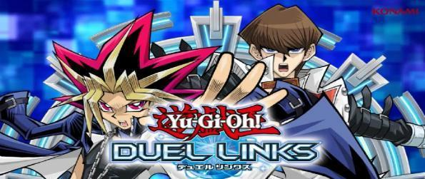 Yu-Gi-Oh! Duel Links - Enter the world of Yu-Gi-Oh and compete against the top duelists from the anime, like Yugi, Joey, Seto, and Mai.