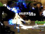 Shadow Hand ability in Kritika Online